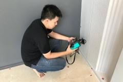 การตรวจสอบเต้ารับไฟฟ้า-2
