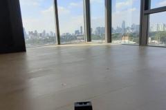 การตรวจสอบความสูงของฝ้าเพดาน